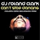 Roland Clark - Can't Stop Dancing (DJ Pashaa's Revival Kick-Ass Remix)