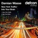 Damian Wasse  -  New York Traffic (Original Mix)