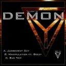 Demon feat. Beezy - Manipulation  (Original mix)