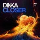 Dinka - Never Let Go (Instrumental Mix)
