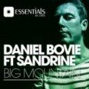 Daniel Bovie - Big Mountain (12 Extended Mix)