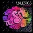 Majestics - Myself