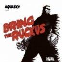 Dead Audio & The Autobots ft. Roisin Brophy - Release The Beast (Original Mix)