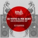 DJ Vitto, Mr Bert - Dash (Original Mix)