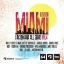 Mihalis Safras - Pump Me Up (Original Mix)