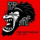 The Partysquad - The Lion (Original Mix)
