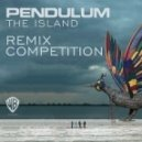 Pendulum - The Island (MaxNRG Official Remix)