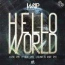 We Are Presidents - Hello World (Alvino Remix)
