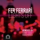 Fer Ferrari - Drive My Destiny (Original Mix)