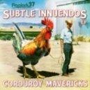 Corduroy Mavericks - Funky Knowledge (Original Mix)