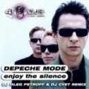 Depeche Mode  - Enjoy The Silence (DJ OLEG PETROFF & DJ CVET REMIX)