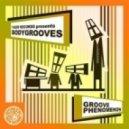 Groove Phenomenon - September (Dave Rose Remix)