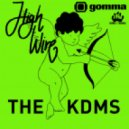 The KDMS - High Wire (Mustang Vocal Remix)