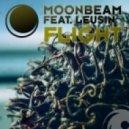 Moonbeam - Flight (feat. Leusin -  Kairo Kingdom Remix)