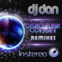 DJ Dan - House All Night ( Tech Mix)