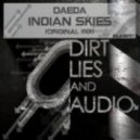 Daeda - Indian Skies