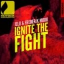 Frederik Mooij & JELO - Ignite The Fight (Calvertron Remix)
