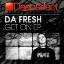 Da Fresh  - Alert (Original Mix)