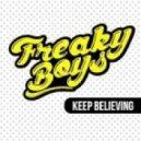Freaky Boys - Keep Believing (Dj Cool Edit)