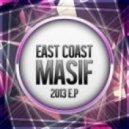 East Coast Masif feat. Alexis Hart - She Wolf (Steve Hill vs. Immerze Mix)