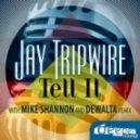 Jay Tripwire - Tell It (Mike Shannon and DeWalta Sunday Blazer Remix)