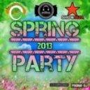 Dj Extaz - Spring Party 2013