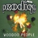 The Prodigy - Voodoo People (TDT Remix)