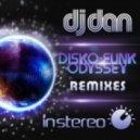 DJ Dan - Ghost (Simon Doty Remix)