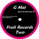 G Mat - Angle (Original Mix)