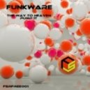 Funkware - The Way To Heaven