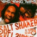 Ying Yang Twins - Salt Shaker (Je Boogie Remix)