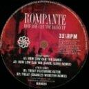 Rompante - How Low Can You Dance (Aihki Remix)