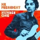MR PRESIDENT - Tribute To RZA