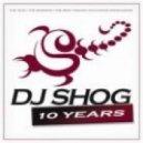 DJ Shog - Parrots (Club Mix)