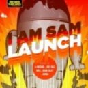 I Am Sam - Launch (InFX Mix)