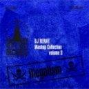 Basement Jaxx vs. Emil Croff - Oh My Groove (DJ Renat Mashup)