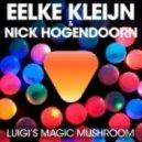 Eelke Kleijn & Nick Hogendoorn - Luigi's Magic Mushroom (Francesco Pico Mix)