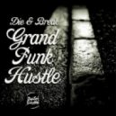 Die & Break - Peace & Dub (Ft. MC Fats)