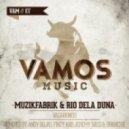 Muzikfabrik, Rio Dela Duna - Vagabonds (Jeremy Bass & Branchie Remix)