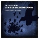 william fitzsimmons -  I dont feel it anymore