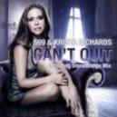 S69 & Krista Richards - Can't Quit (Stonebridge Mix)
