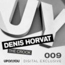Denis Horvat - El Che Feat. Quiroz (Original Mix)
