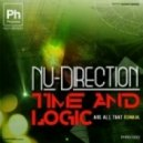 Nu-Direction - To the Ground (Original Mix)