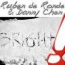Ruben de Ronde & Danny Chen - Bright (EDU Aggressive Remix)