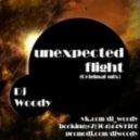 Dj Woody - Unexpected Flight (Original Mix)