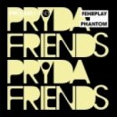 Fehrplay - Phantom (Original Mix)