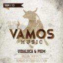 Vidaloca, Piem - Balkan Trumpets (Original Mix)