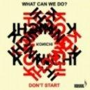 Konichi - What Can We Do