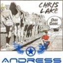 Chris Lake - Ohh Shhh (Club Mix) (ANDRESS Reedit)
