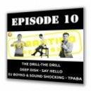 Deep Dish  - Say Hello (Tarantno ReFresh)